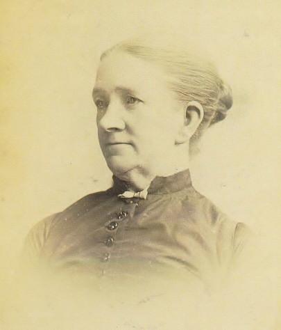 Eleanor Allen Schrepel